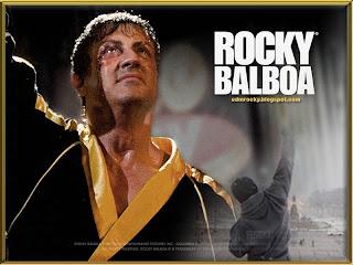 wallpaper Rocky 6
