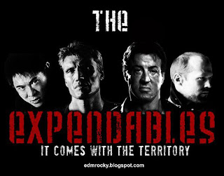 Expendables foto