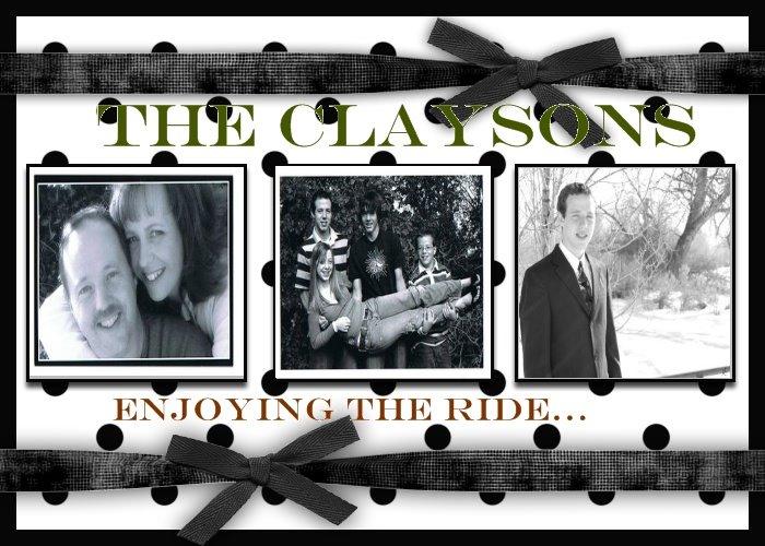 CLAYSON FAMILY