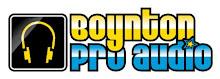 Boynton Pro Audio