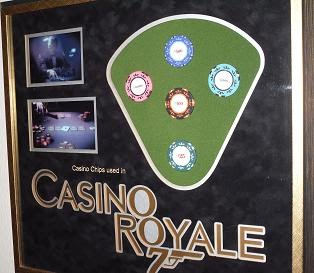 Morengo Casino Double Eagle Casino