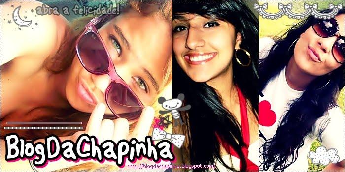 Blog Da Chapinha