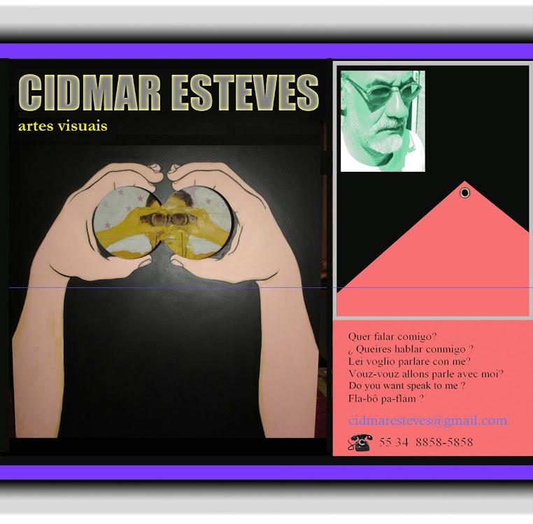 CIDMAR ESTEVES
