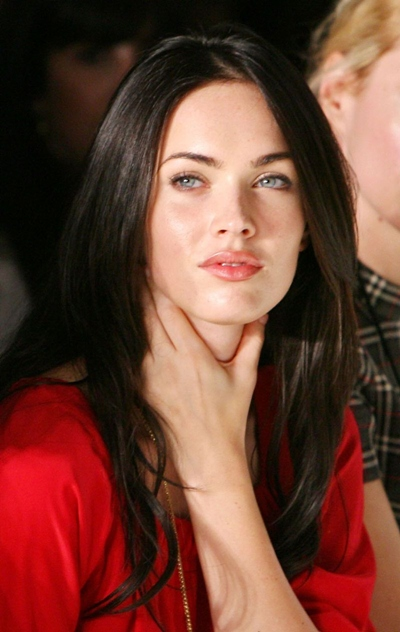 megan fox 2011 hair. hair megan fox 2011.