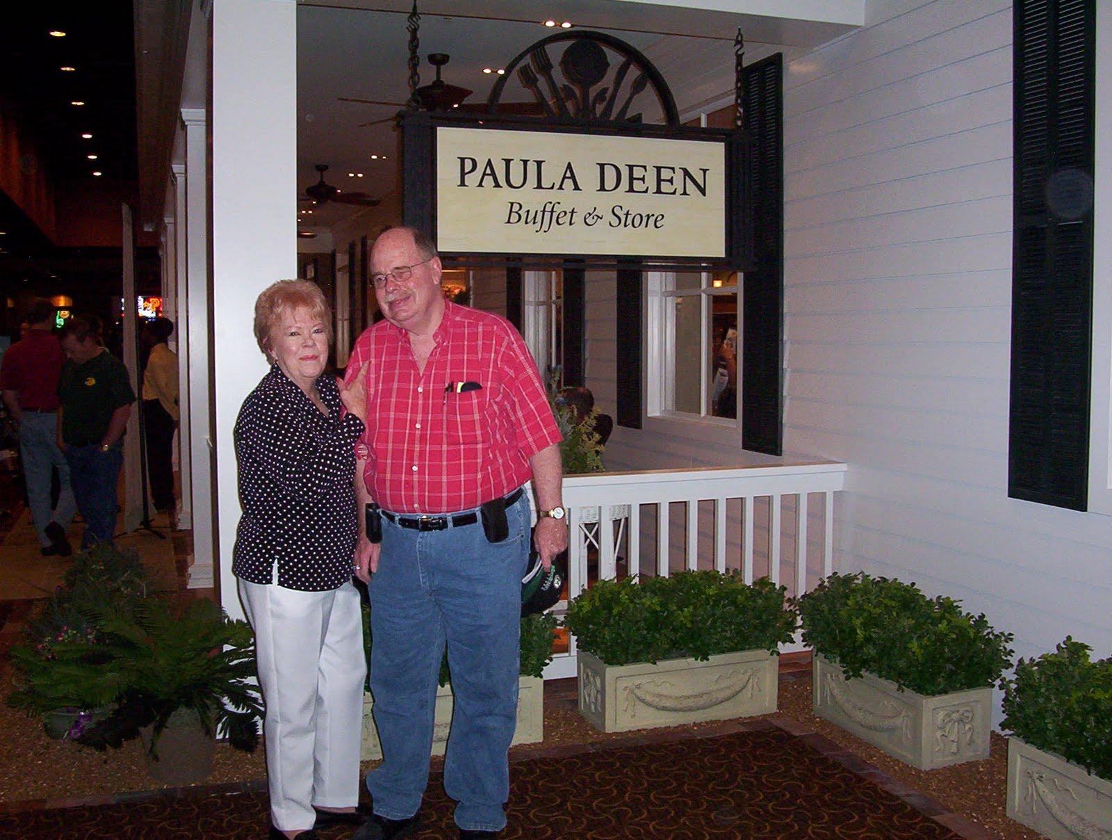 Paula Deen's Daughter in Law