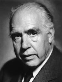 Niels Henrik David Böhr