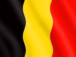 Belgique Drapeau