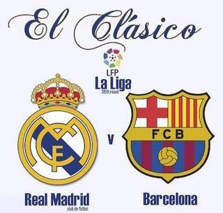 Analisis Del Clasico Real Madrid Vs Barcelona