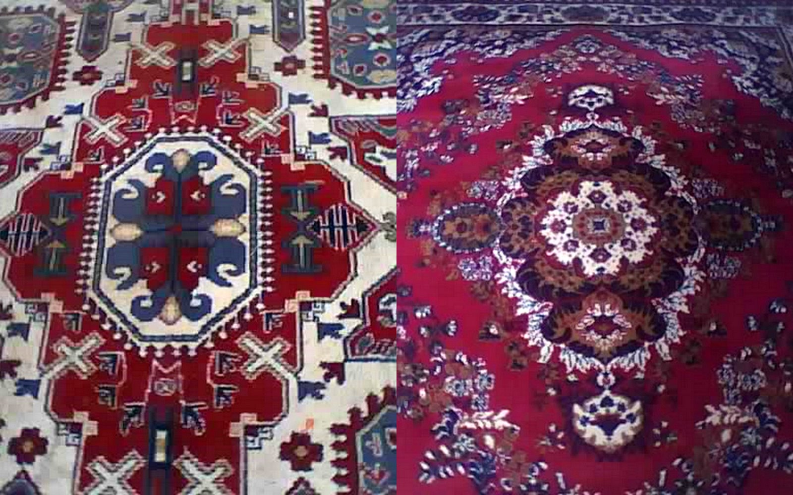 Antiguedades en cordoba argentina antiguedades alfombras for Alfombras estilo persa