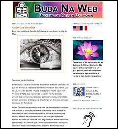 Buda Na Web