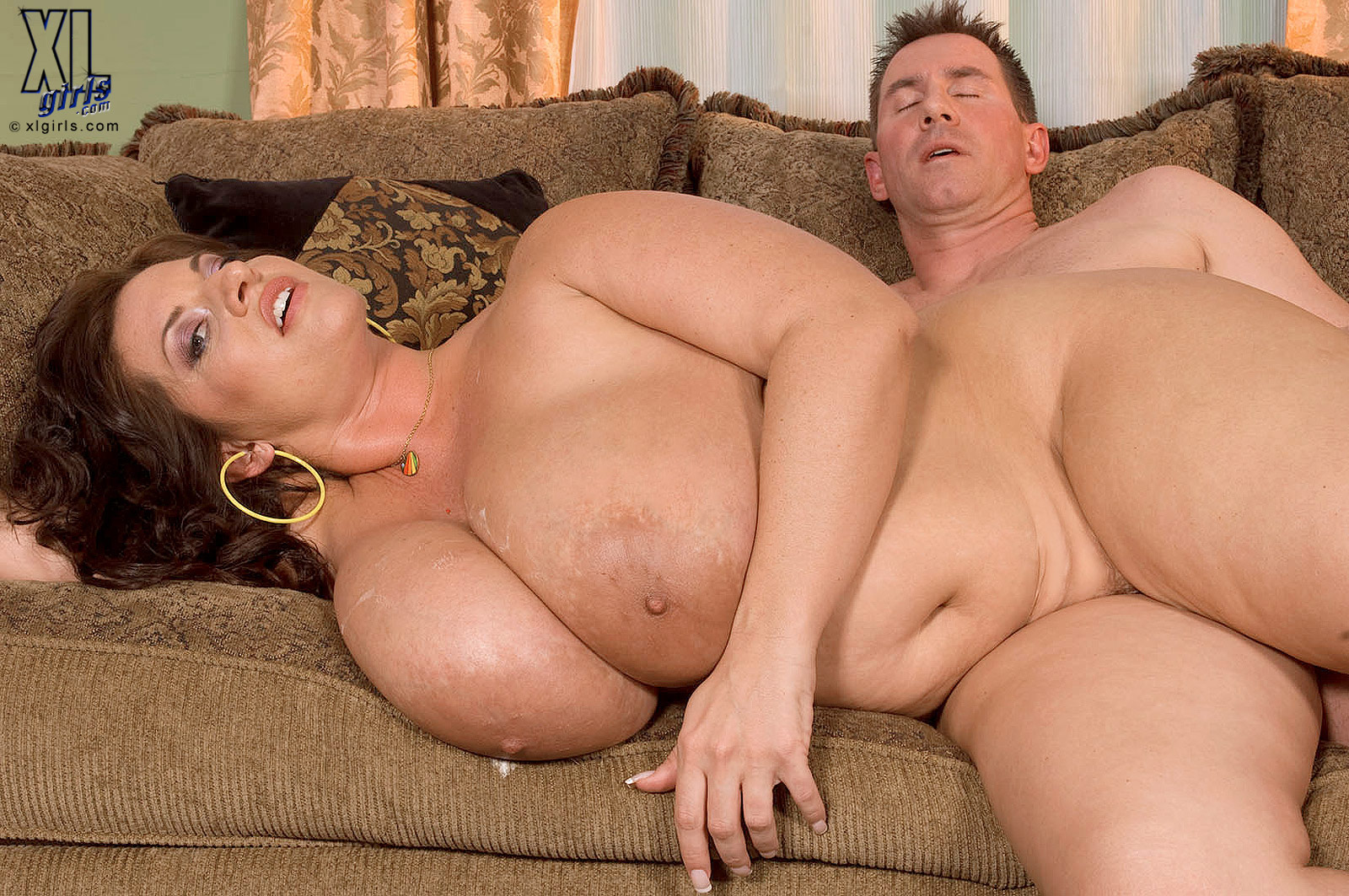 Big butt housewife fuck