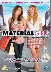 Material Girls Online Dublado
