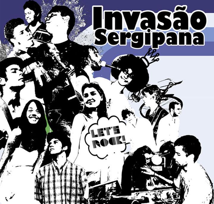 Invasão Sergipana