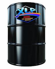 XLP Diesel 55 Gal Drum $2,595