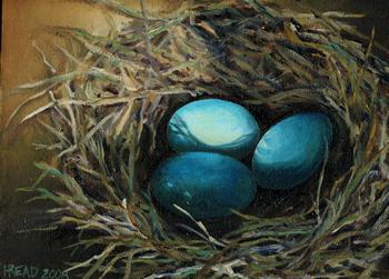 [Nest+eggs]
