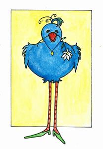 [blue+bird]