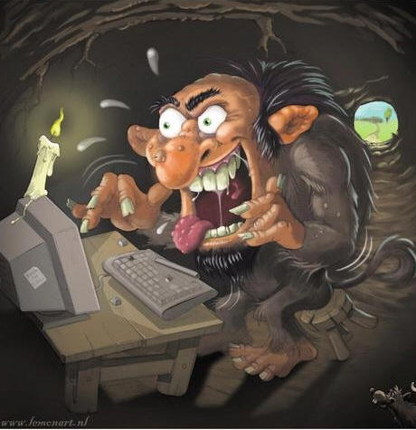 blog seo anti troll