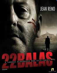 Baixar Filme 22 Balas (Dublado)