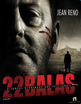 22 Balas (Dual Audio)
