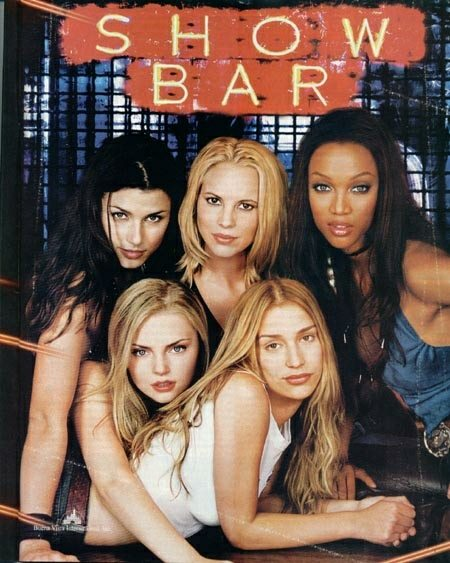 Show Bar – HD 720p – Legendado