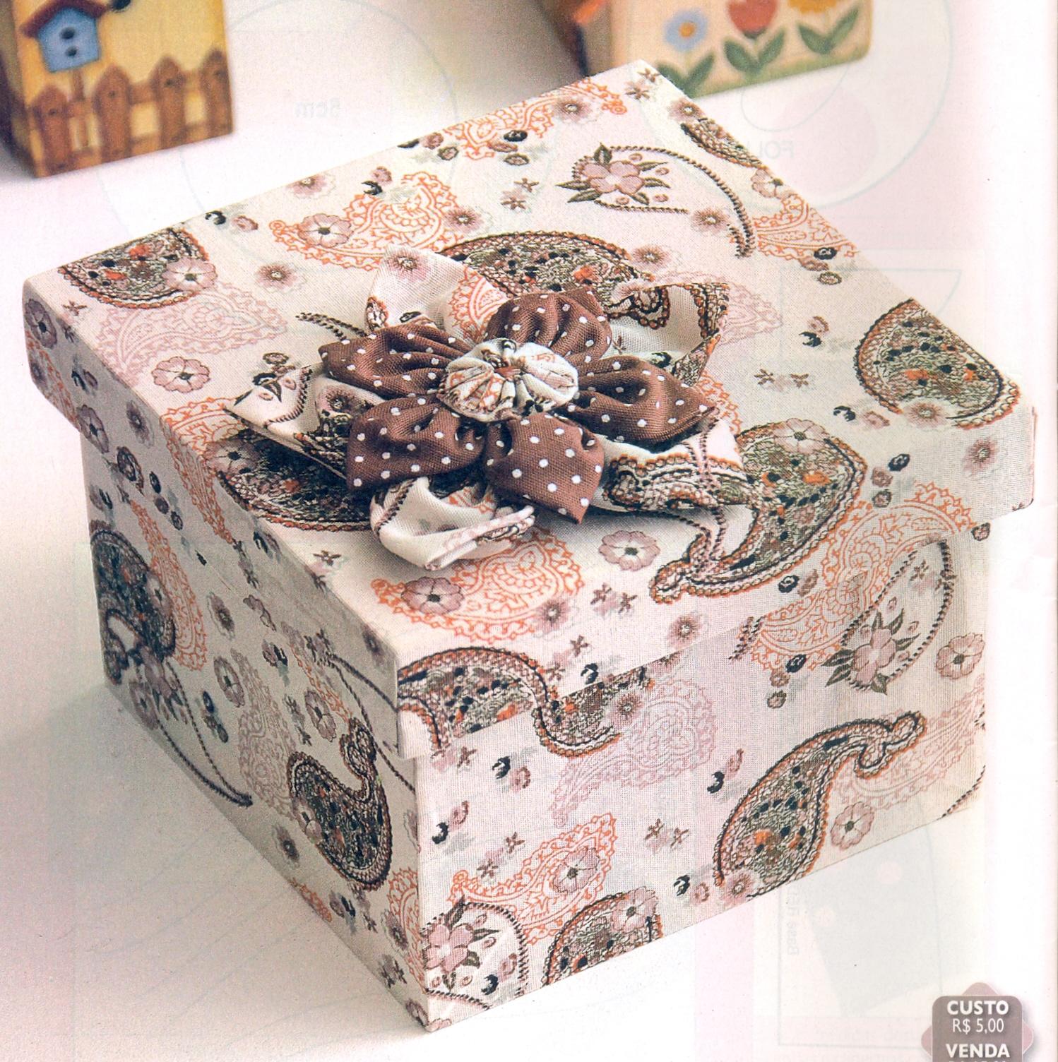 Postando Sobre Artes: pap / tutorial como forrar caixa mdf com tecido #965835 1498x1504