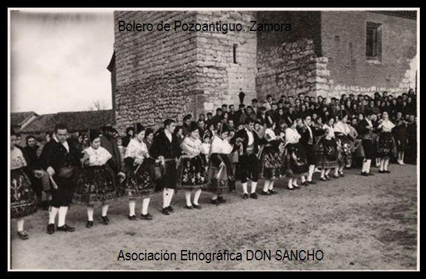 DON SANCHO. Difusión de la Cultura Tradicional de Zamora ... - photo#36