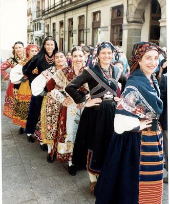 DON SANCHO. Difusión de la Cultura Tradicional de Zamora ... - photo#33