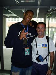 campeonato del mundo Madrid 2005