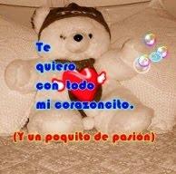 Gracias...Juan Francisco