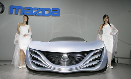 HITECH Automotive Japanese Sports Car Wallpapers Pictures - Sports cars japan