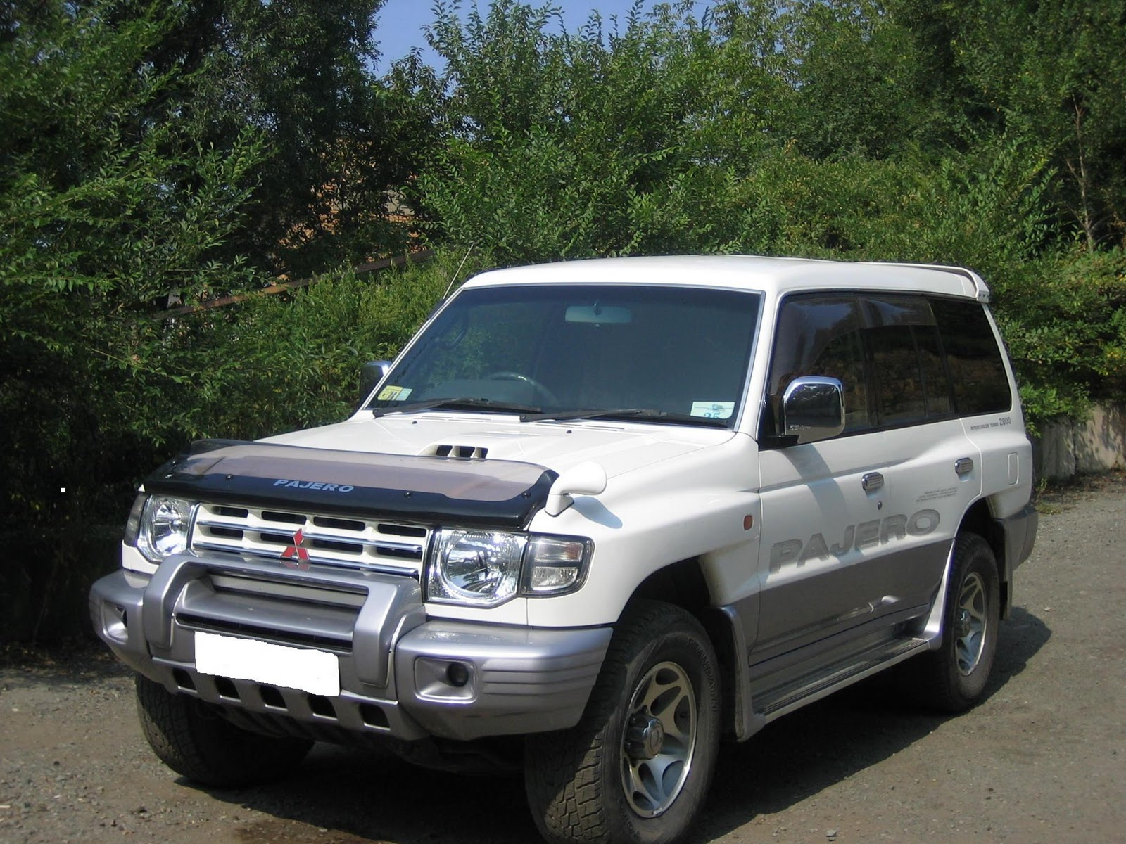 Pajero Indian Luxuary Car Wallpapers, Gallery, Pictures, Images, Photo,  Snaps