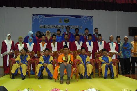 Memori Konvo ILDAS 3/2010
