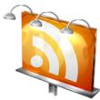 ícono RSS