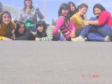 Las amo{♥}