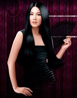 Sandra Dewi Blog