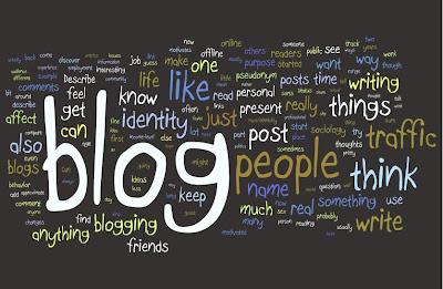 9 larangan blogging