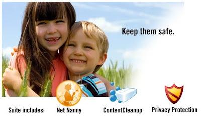 Internet Filter & Parental Control