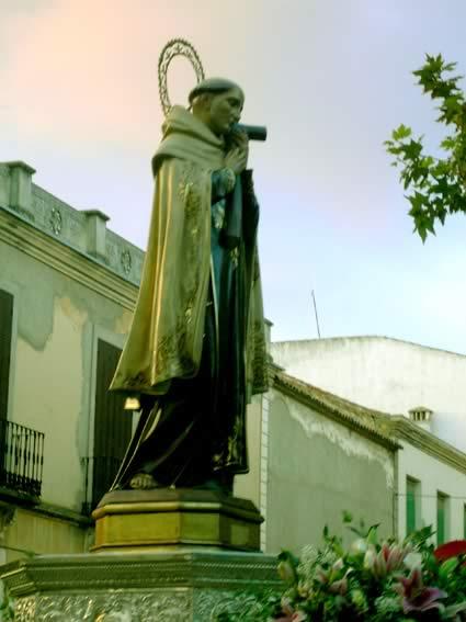 San Juan de la Cruz (La Carolina)