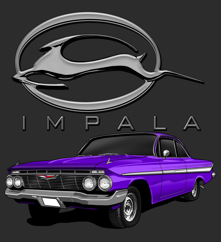 Impala Symbol