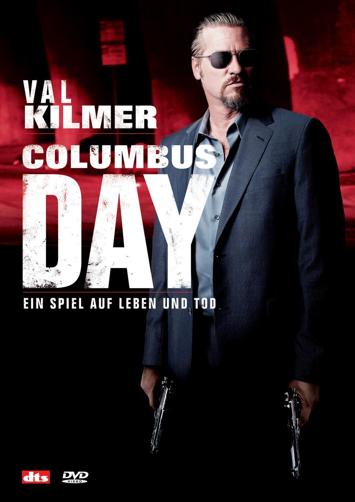 Columbus Day movies