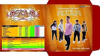 activa band