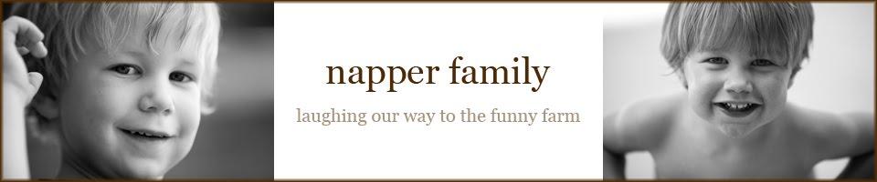 Napper Family
