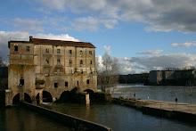 Aiguillon: Derelict Mill
