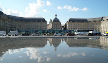 Bordeaux: Place de la Bourse