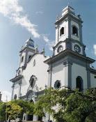 Paróquia Santa Margarida Maria