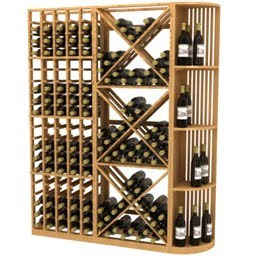 Simple Cellar Solutions Uncorked