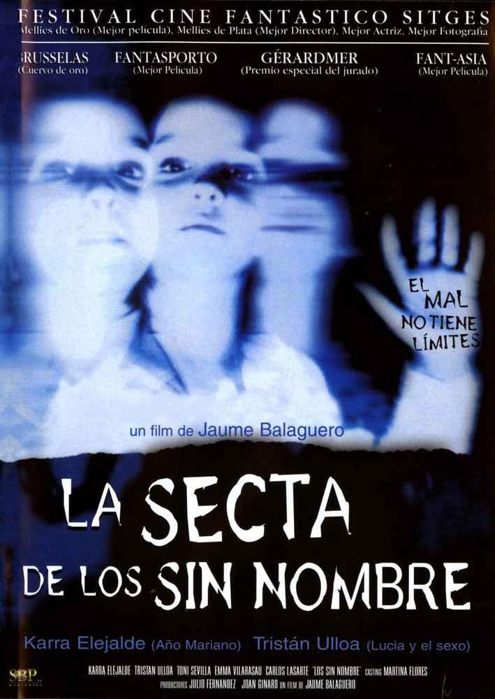 Vida cotidiana cine de terror espa ol - Nombres clasicos espanoles ...