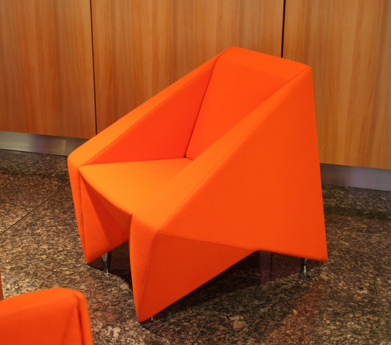 How to build frank lloyd wright origami chair plans pdf plans