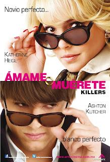 Poster de Killers