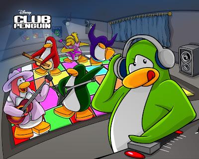 descargar club penguin gratis en espanol